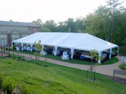 wer tent smaller