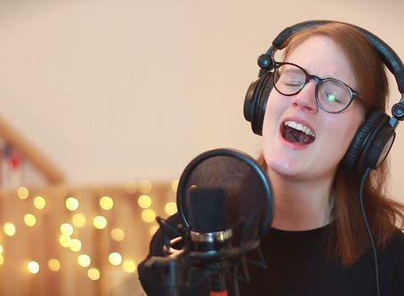 Queer Visibility: Here I Am (Tegan and Sara Cover)