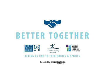 Better Together Presented by Slumberland