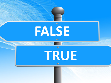 The Era of False Thinking