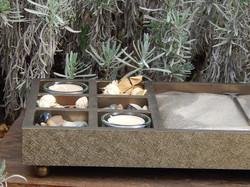 Jardim Zen Luxo Divisórias