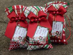 Sache Perfumado Natal Aroma
