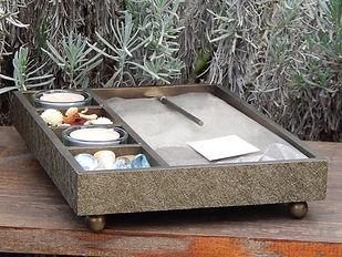 Jardim Zen Luxo