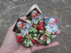Sache Perfumado Natal
