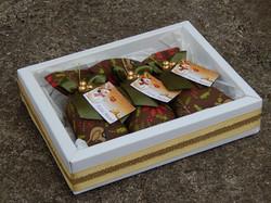 Caixa Kit Natal
