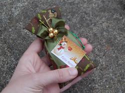 Sache Natal aroma