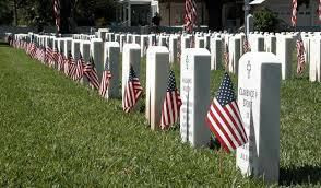 8 Small Ways To Honor Those Who Gave All This Memorial Day Weekend