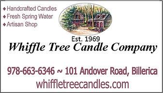 Whiffle Tree Candle Company