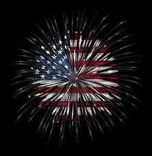 4th of July firework dates, times across Massachusetts