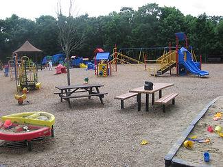 Kids Konnection Park in Billerica Center