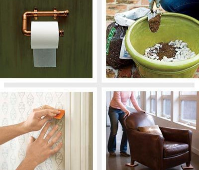 Best of 10 Uses for Common Household Products