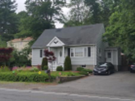 New Listing! 338 Treble Cove Road, Billerica