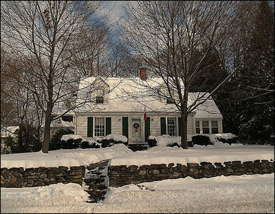 Marketing Your Home In Winter