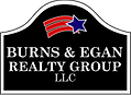 Burns & Egan Realty Group Logo