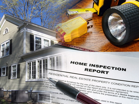 Home Inspection and Repairs: What Should a Buyer Expect?
