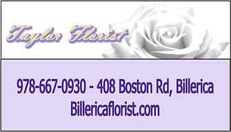 Taylor Florist