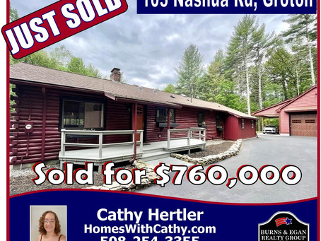 Another Property Sold!