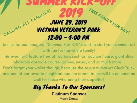 Summer Activities in Billerica!