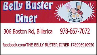 Belly Buster Diner