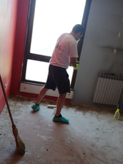 ZESHS čišćenje