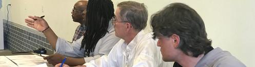 Evaluation Panel