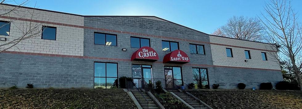 Castle Laser Tag Gaithersburg Bowie Exte