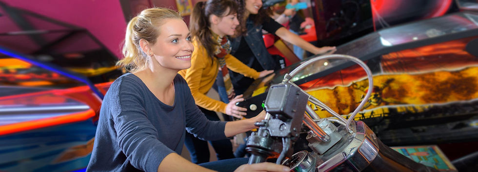 Castle Laser Tag Girl Bike Header 2.jpg