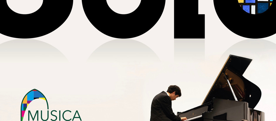 Opening concert, with you in the hall !