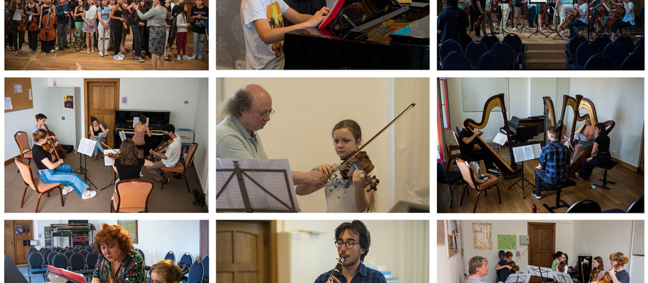 Musica Mundi Course – the life behind…