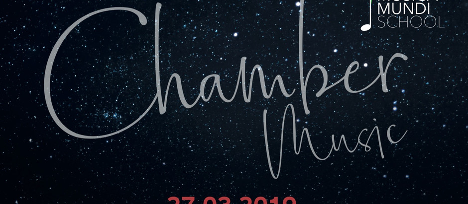 Chamber Music !