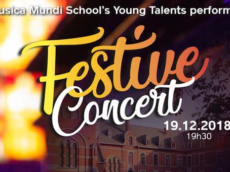 Festive Concert !