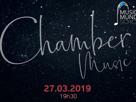 Chamber Music!