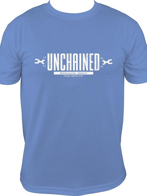 2017 Themed T-Shirt