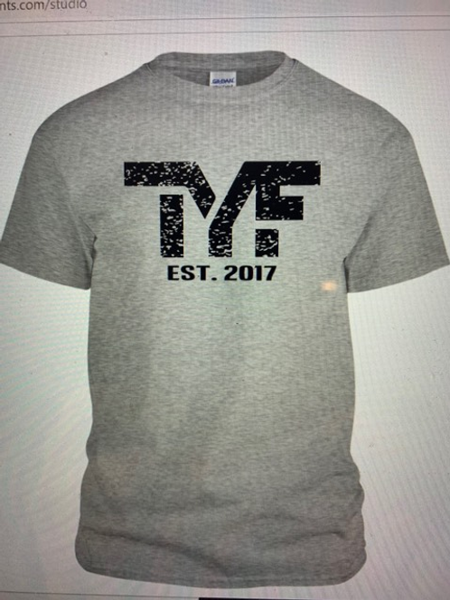 2020 Themed T-Shirt