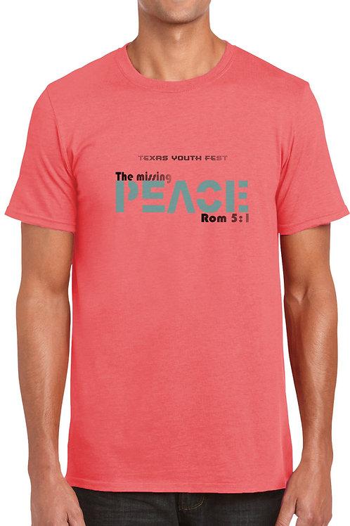 2018 Themed T-Shirt