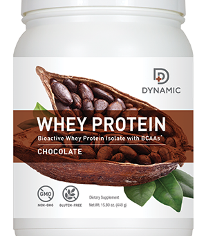Sourcing a whey protein