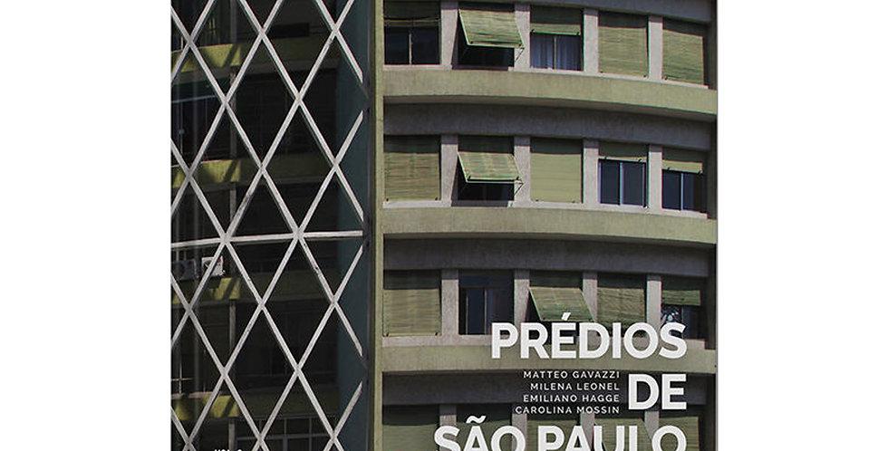 Prédios de São Paulo Volume 3