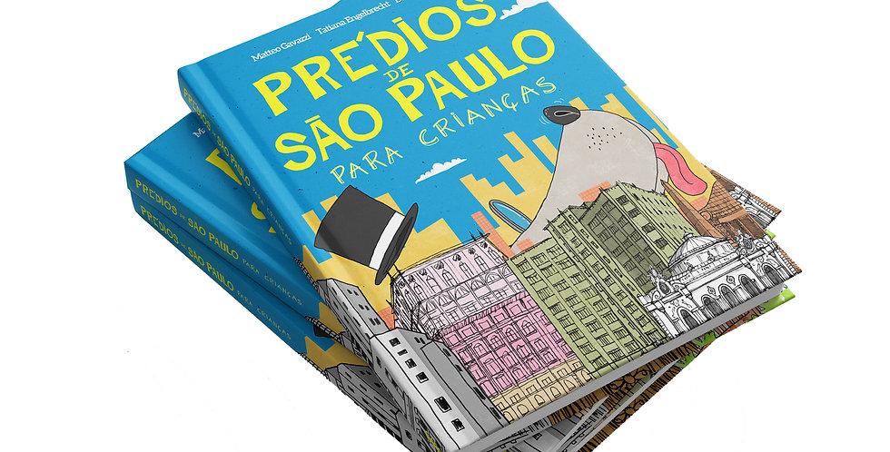 Prédios de São Paulo para Crianças