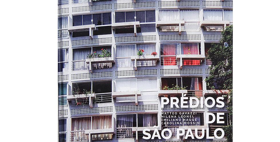 Prédios de São Paulo Volume 2