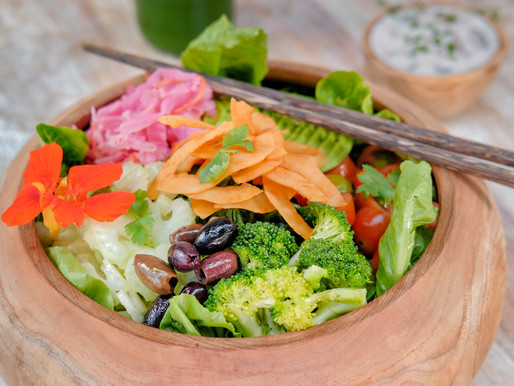 What`s all this fuss about raw food?