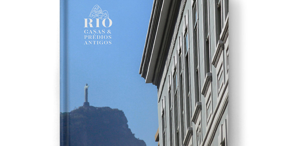 Rio: Casas e Prédios Antigos