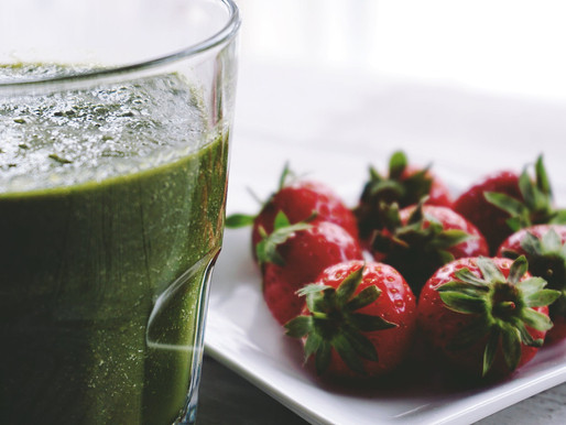 The Health Benefits of Fresh Organic Cold Pressed Juices at Alchemy Bali