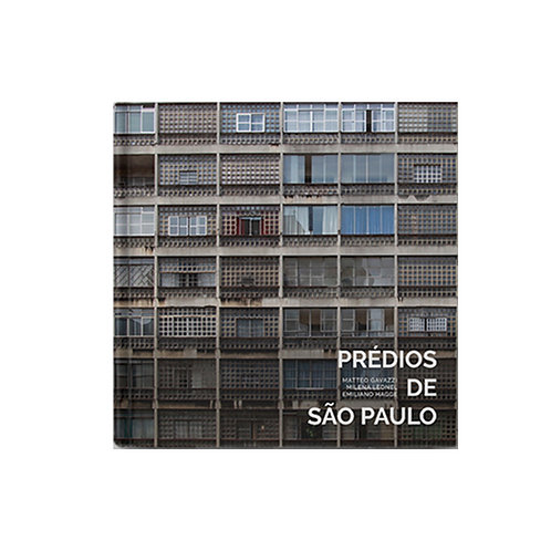 Prédios de São Paulo Volume 1