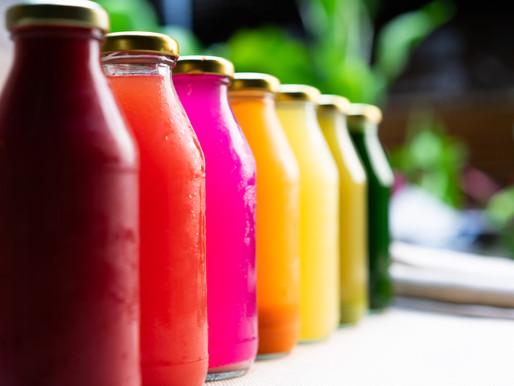 Alchemy juice cleanse program