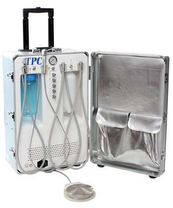 Portable Dental Unit (PC-2630)