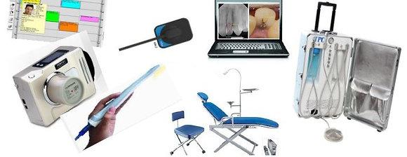 Portable Dental System