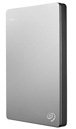 1 TB External Backup Hard Drive