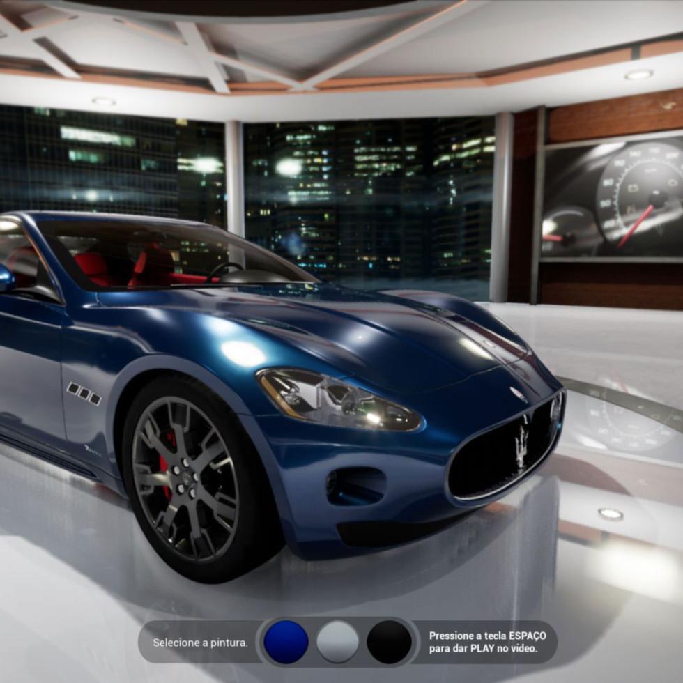 Maserati 01
