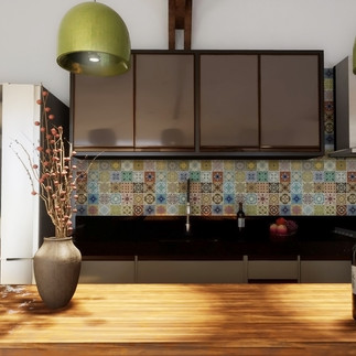 Brazilian Kitchen 04
