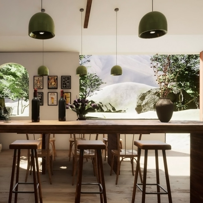 Brazilian Kitchen 02